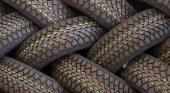 Reifenproduktion: Intralogistik als Schlüssel zu mehr Effizienz