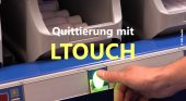 Pick-by-Light: Drei Quittieroptionen im Vergleich